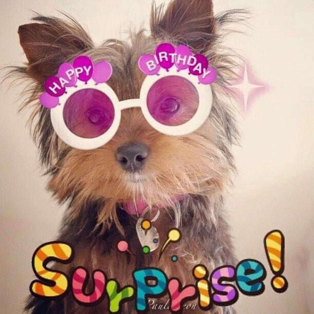 Cartoline di buon compleanno Pinterest 1